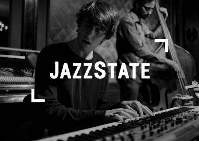 JazzState