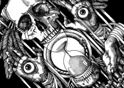 XIII: Death